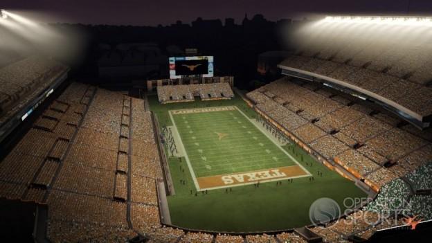 NCAA Football 09 Screenshot #989 for Xbox 360