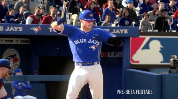 MLB The Show 16 Screenshot #9 for PS4