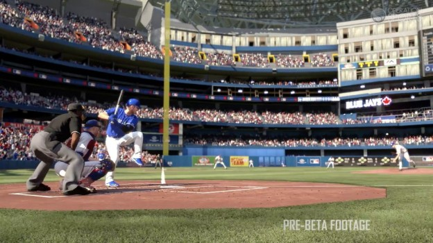MLB The Show 16 Screenshot #10 for PS4