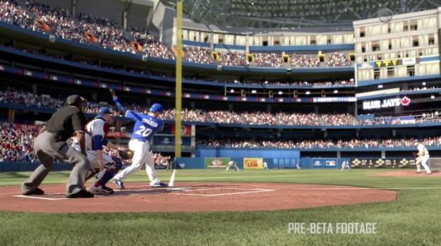 MLB The Show 16 Screenshot #11 for PS4