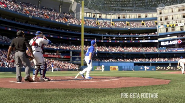 MLB The Show 16 Screenshot #12 for PS4