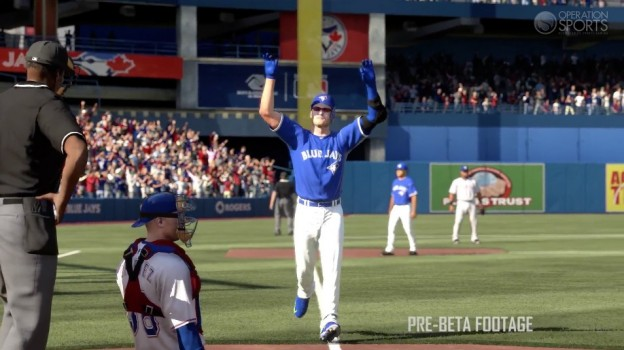 MLB The Show 16 Screenshot #13 for PS4