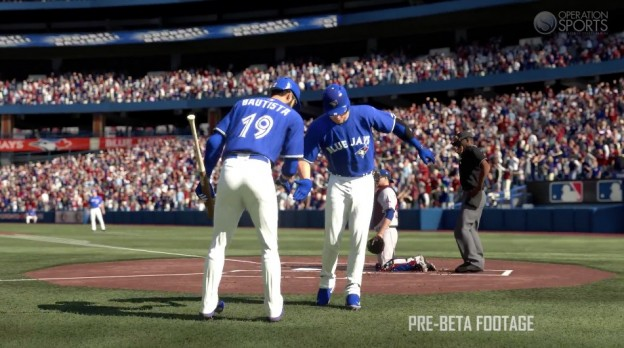 MLB The Show 16 Screenshot #14 for PS4