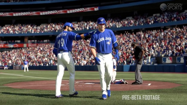 MLB The Show 16 Screenshot #15 for PS4