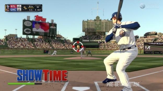 MLB The Show 16 Screenshot #16 for PS4