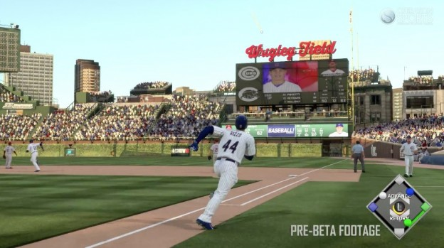 MLB The Show 16 Screenshot #17 for PS4