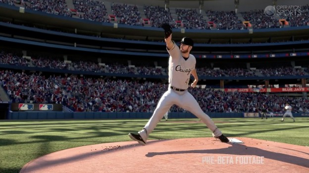 MLB The Show 16 Screenshot #18 for PS4