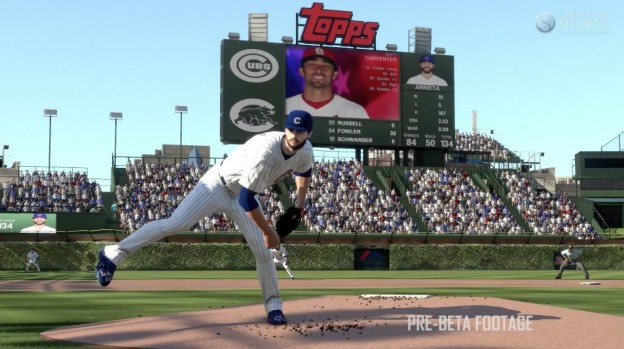 MLB The Show 16 Screenshot #21 for PS4