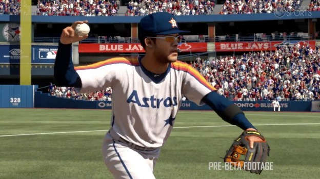 MLB The Show 16 Screenshot #23 for PS4