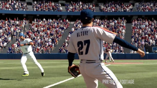 MLB The Show 16 Screenshot #24 for PS4
