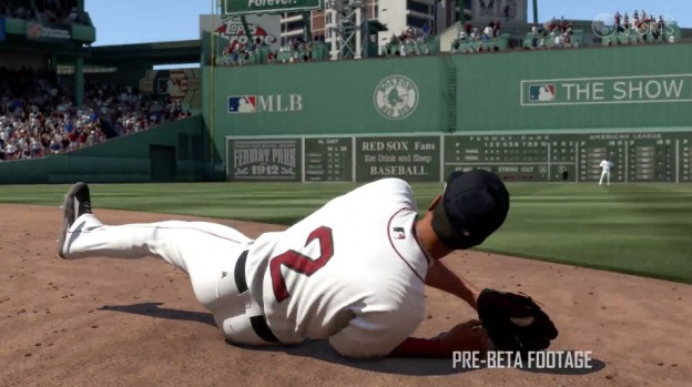 MLB The Show 16 Screenshot #26 for PS4