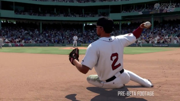 MLB The Show 16 Screenshot #27 for PS4