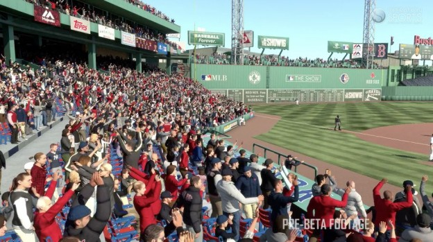 MLB The Show 16 Screenshot #29 for PS4