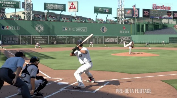 MLB The Show 16 Screenshot #30 for PS4