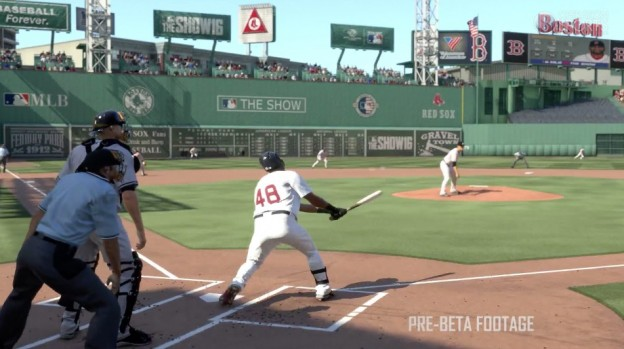 MLB The Show 16 Screenshot #31 for PS4