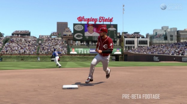 MLB The Show 16 Screenshot #33 for PS4