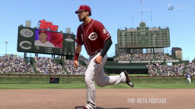 MLB The Show 16 Screenshot #34 for PS4