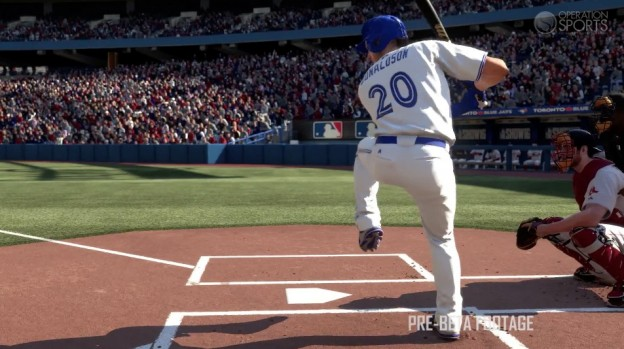 MLB The Show 16 Screenshot #35 for PS4