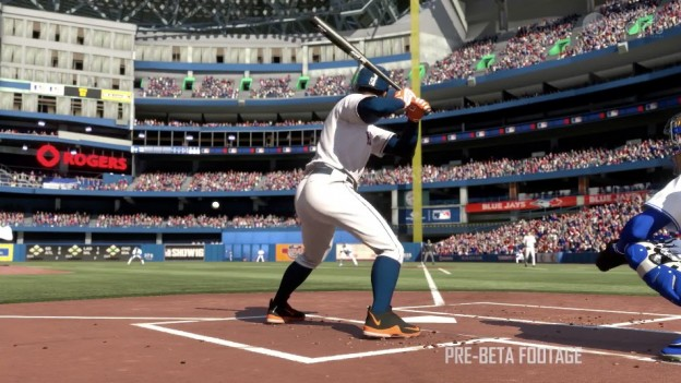 MLB The Show 16 Screenshot #36 for PS4