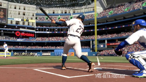 MLB The Show 16 Screenshot #37 for PS4