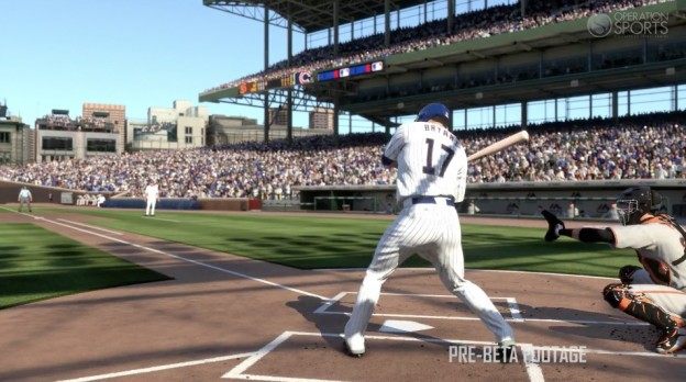 MLB The Show 16 Screenshot #40 for PS4