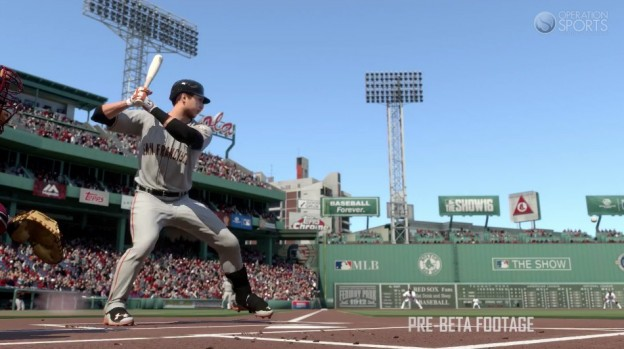 MLB The Show 16 Screenshot #41 for PS4