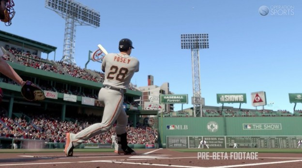 MLB The Show 16 Screenshot #42 for PS4