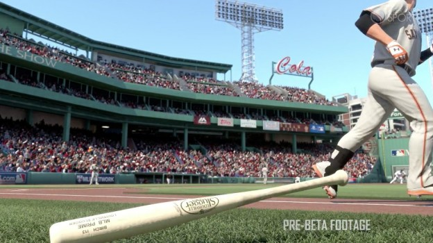 MLB The Show 16 Screenshot #44 for PS4