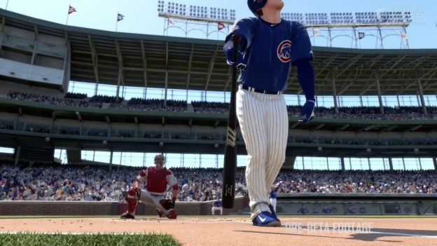 MLB The Show 16 Screenshot #45 for PS4