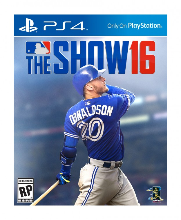 MLB The Show 16 Screenshot #56 for PS4