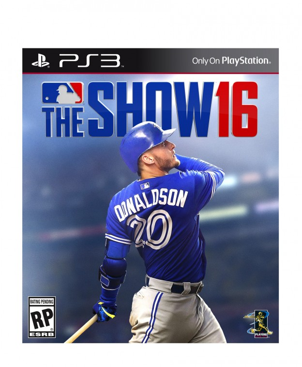 MLB The Show 16 Screenshot #1 for PS3