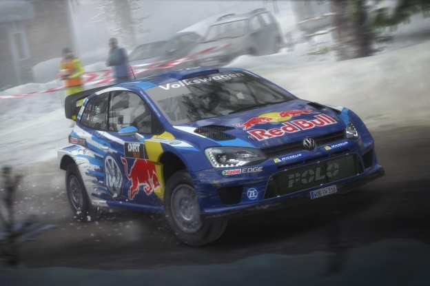 DiRT Rally Screenshot #17 for PC