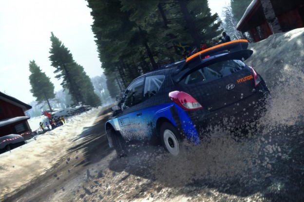 DiRT Rally Screenshot #18 for PC