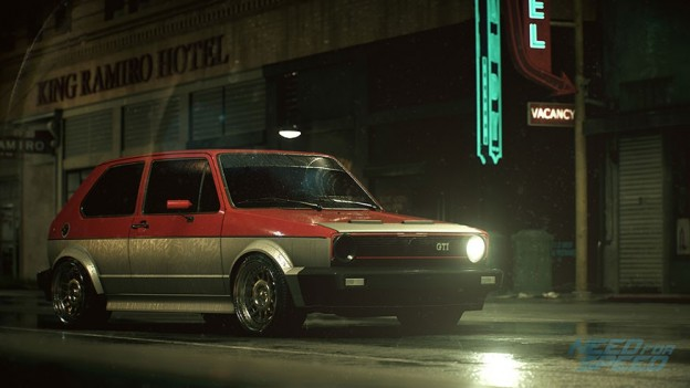 Need for Speed Screenshot #64 for PS4