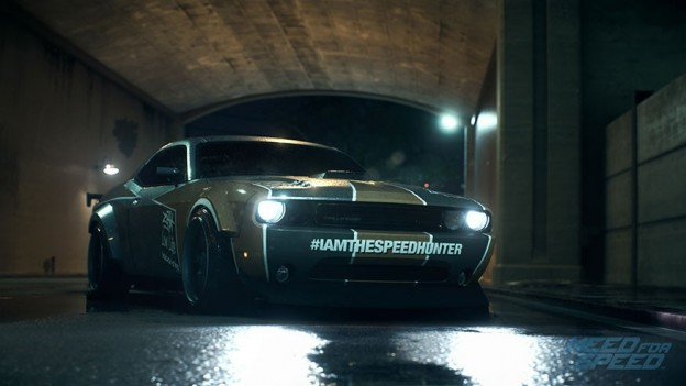 Need for Speed Screenshot #66 for PS4