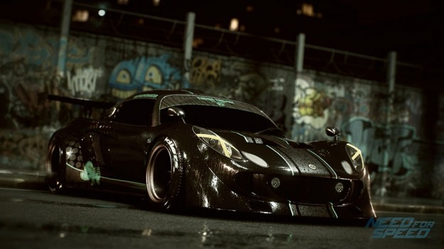 Need for Speed Screenshot #67 for PS4