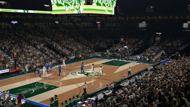 NBA 2K16 Screenshot #404 for PS4