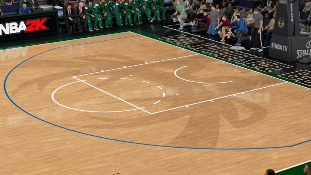 NBA 2K16 Screenshot #408 for PS4