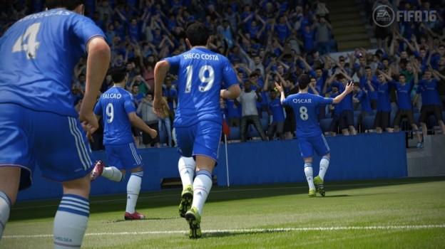 FIFA 16 Screenshot #121 for PS4