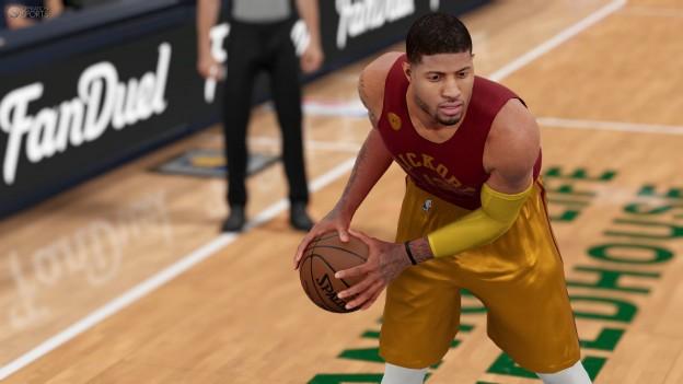 NBA 2K16 Screenshot #410 for PS4