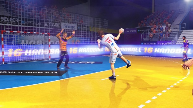 Handball '16 Screenshot #2 for PC