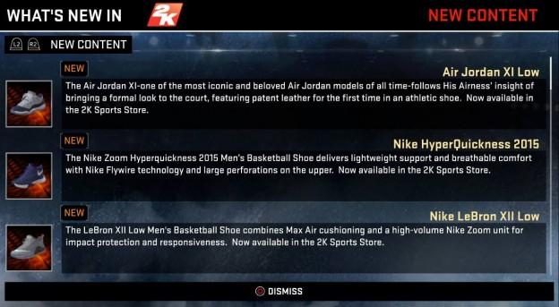NBA 2K16 Screenshot #411 for PS4