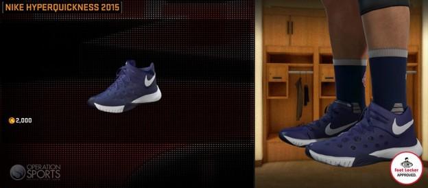 NBA 2K16 Screenshot #414 for PS4