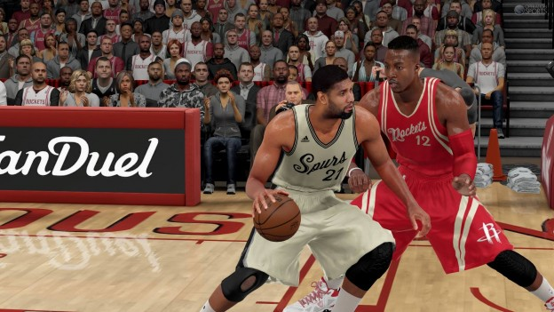 NBA 2K16 Screenshot #418 for PS4
