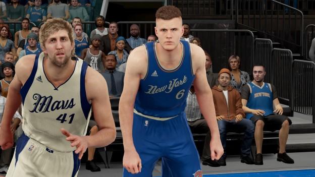 NBA 2K16 Screenshot #421 for PS4