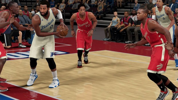 NBA 2K16 Screenshot #422 for PS4