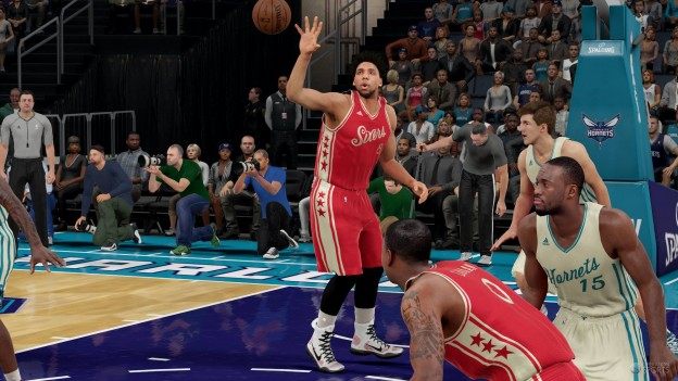 NBA 2K16 Screenshot #423 for PS4