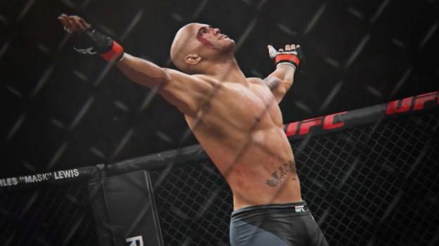 EA Sports UFC 2 Screenshot #16 for PS4
