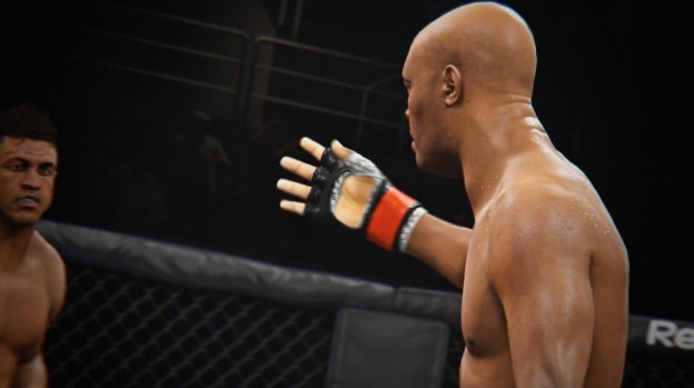 EA Sports UFC 2 Screenshot #23 for PS4