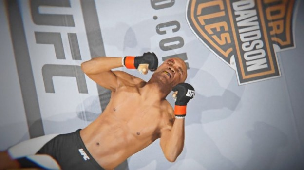 EA Sports UFC 2 Screenshot #25 for PS4